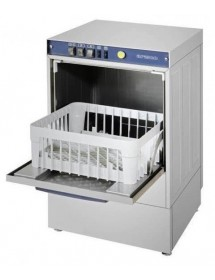 Industrial glasswasher ECO BW 1200 40x40 cm ARISCO