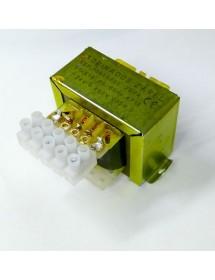 Zarel Transformer Braher 20VA 230-400V 24V 40547