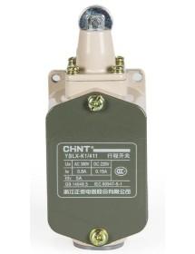Position switch QKS15 Kedu IP565 EN60947-5-1 250V 12A HLP-20