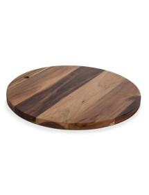 Round presentation table 34 cm