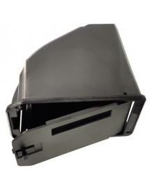 Carcasa Completa para Impresora negro 3 piezas Epelsa 571004400 571004401 579202005