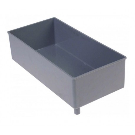 condensing tray L 255mm W 127mm H 70mm Fagor Edenox 12036623 750067 052498