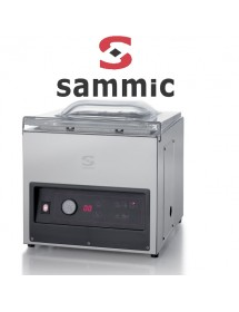 Vacuum packaging Sammic SV-306T