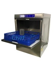 Dishwasher 50x50 with drain pump