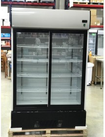 Double refrigerated cabinet LC-900