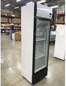 Refrigerated display cabinet LC-368 (SMALL DESPERFECTS)