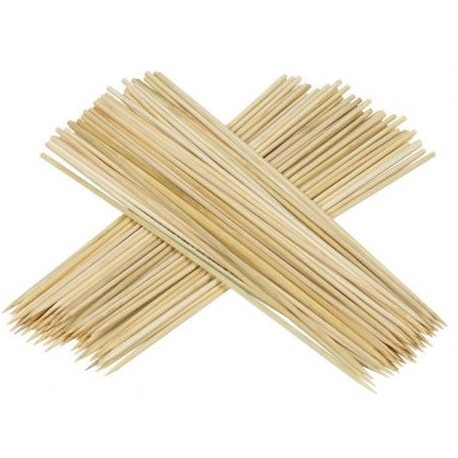 Bamboo skewer (Pack of 50 pcs)