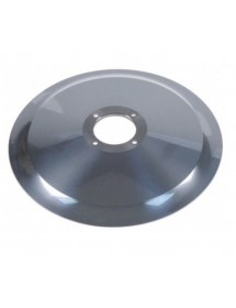 Slicer blade 296-58-4-240-20 100Cr6 Berkel 834 S.A.M. Kuchler 697535