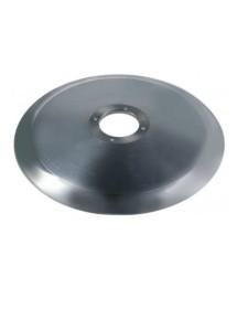 Cuchilla Circular 300-57-4-254-22,5 C45 Braher Matic 300 Kolossal Mainca Bizerba Ortega 698191