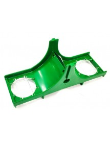 Green blade squeezer Zummo Z08 6 / 17V with rubber