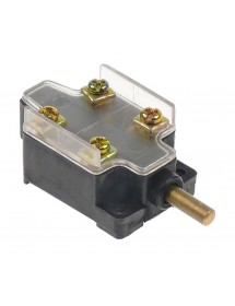 position switch 1NO/1NC L 68mm W 30mm H 24mm Ozti 6232.00006.00 347962 EMAS LK11 K13