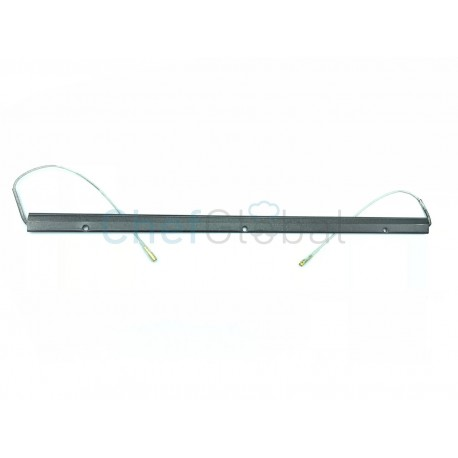 Heat Element 450mm Packing Manual with terminals HW-450A TW-450E