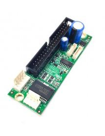 Interface Impresora Balanza Dibal Gama 500 4509012300