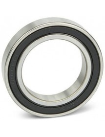 deep-groove ball bearing shaft ø 40 mm ED ø 90 mm W 23 mm type DIN 6308-2RSR with sealing discs
