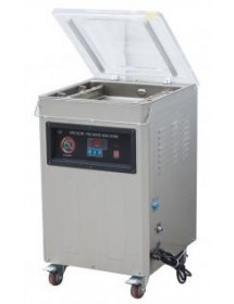 Envasadora al vacío DZ-400/2L