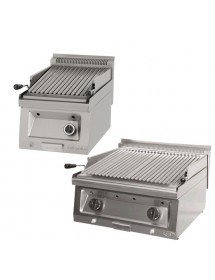 Gas barbecue OZTI