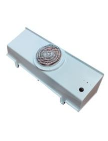 Protector Plástico evaporador Armario Refrigeración Doble CSD-1000L