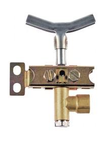 pilot burner SIT type 100 series 3 flames nozzle ø 0,25mm Turhan 230_021_061-Y