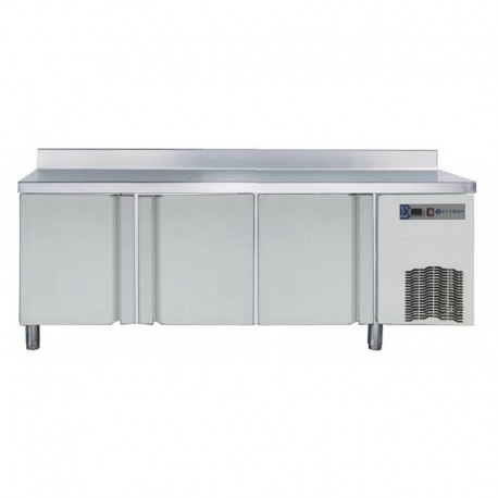 Refrigerated table 600 Serie EUTRON