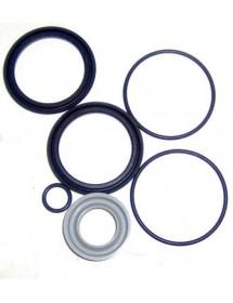 Orved Compact Cylinder Gasket Kit. D.80 OR0971 PNEUMAX RG1500 / 0007