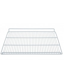 grate W 500mm D 425mm H 38mm plastic-coated steel 970921