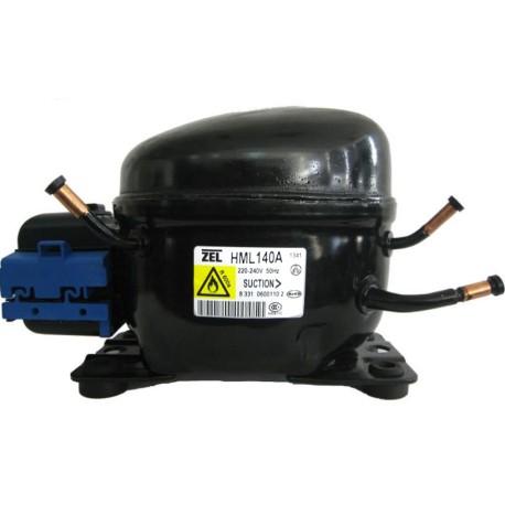 Compressor refrigerant R600A ZEL HML140A HS-384