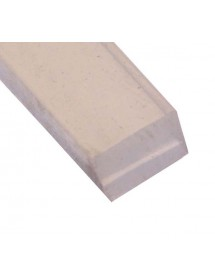Silicone Traysealer gasket 15x10mm Meter