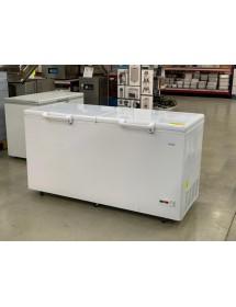 Arcón congelador Haier tapa abatible BD 519L