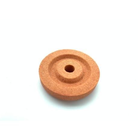 Piedra de afilar 42X8X6mm Grano Fino Cortadoras HBS