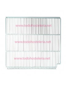 Refrigerated cabinet rack Left Tray 530x420mm AMR-1100 LGD-1100S