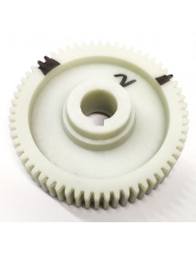 Toothed gear juicers 60-2 Frucosol F50-063