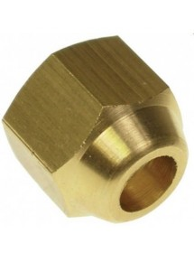 Union nut thread M14x1.5 for pipe ø 8mm