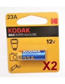 Alkaline battery LR-09 9V Kodak