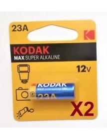 Pila Alcalina LR-09 9V Kodak