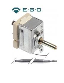 thermostat t.max. 85°C temperature range 30-85°C 1-pole 1NO 16A probe ø 6mm probe L 94mm A09AT12 55.17212.020
