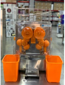Automatic orange juicer (SECOND HAND)