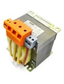 Tranformador OR1602655 Orved 230-400V/0-12-18V 500VA Botter TM05050306 Friulmed