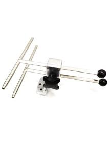 Complete presser Slicer HB-320 Parts 38-39-40