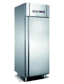Armario refrigerado puerta ciega serie ECO GN650TN