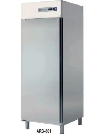 Refrigerated single cabinet GASTRONORM ARG-801 series