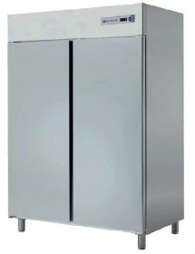 Double refrigeration cabinet GASTRONORM ARG
