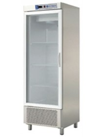 Single door glass cabinet ARS