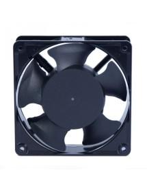ventilador axial L 119mm An 119mm H 38mm 230VAC cojinete de bolas 6252.00015.02 Tostador 7853.NM425.00