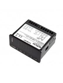 temporizador electrónico EVERY CONTROL tipo EV3B22N7 230VAC OZTI 6234.00009.49