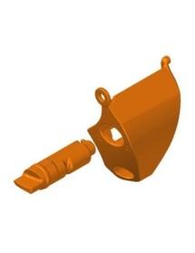 Support turner blade Zumex Minex MX Squeezer Juicer