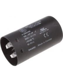Condensador de arranque capacidad 75µF 250V CD60 50-60hz 70x35mm