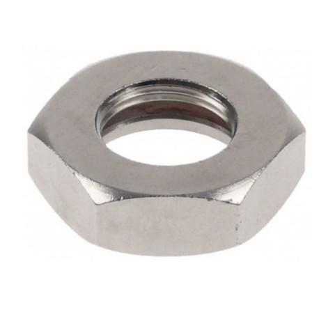 """nut thread 3/4"""" H 14mm WS 45 SS Ozti 6262.00030.07 517768"""