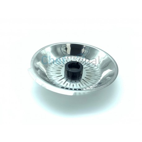 Filter tray juicer with arm LACOR