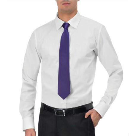 Long-sleeved waiter shirt PRINCE