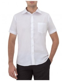 Camisa camarero manga corta PRINCE